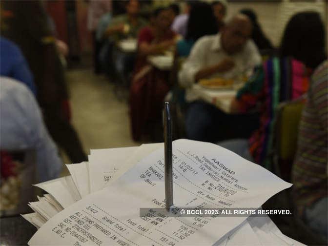 GST Rate: GST tweak to hit restaurants' expansion plans