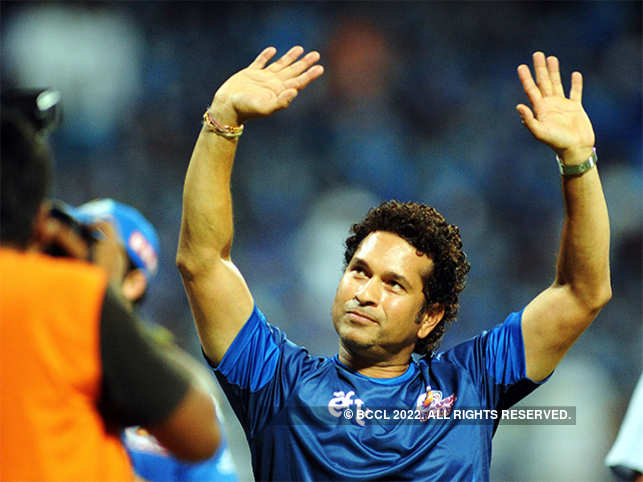An iconic cricketer, humble human being, and generous philanthropist, Sachin Tendulkar is all that, and more. The batsman has authored a book, starred in a documentary on him, and tried his hand at various other ventures, among other things.  Here's looking at all the roles the master blaster played off the pitch.