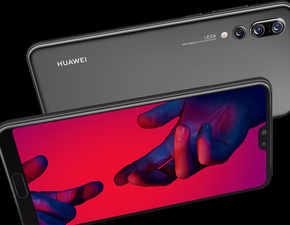 Huawei unveils P20 Pro in India, world's first smartphone with AI-powered triple rear camera system