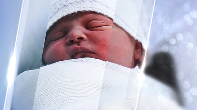 Watch: Newborn Royal Baby No 3 Alters Line of Succession To The British Throne