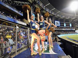 IPL ad row