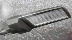 RPT.....New Delhi: An artificial intelligence based street light. PTI Photo (Pls...