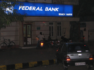 Federal bank forex branches