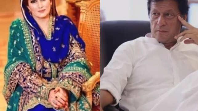 SSP torture case: ATC rejects Imran Khan's exemption plea