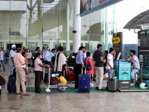 Jet Airways Upgrade Class Jet Airways Passengers Can Bid For