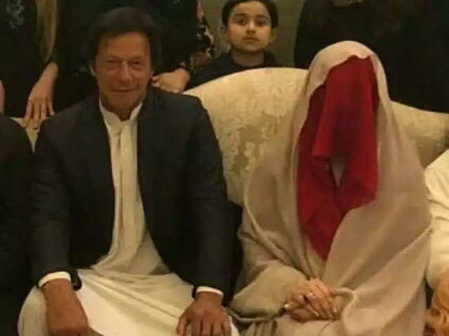 Of dogs and wives: Imran Khan's 3rd marriage can spin a Pak soap