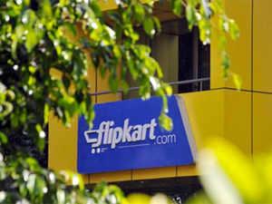Flipkart--agencies