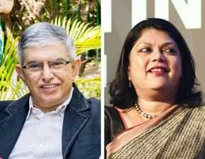Consent, privacy and data usage code: Here's what Sam Balsara, Falguni Nayar have to say