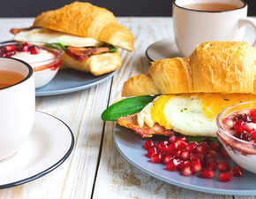 Do you often skip breakfast while rushing to work? It can make you gain weight