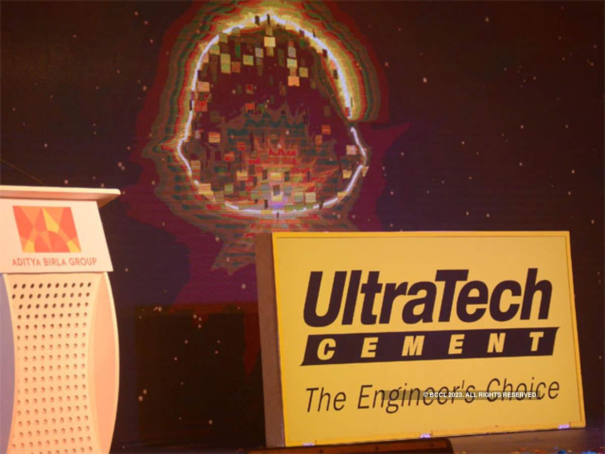 UltraTech: UltraTech beats estimates as higher volumes boost