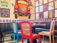 Bengaluru dhabas get an urban revamp, move from highway to high-streets
