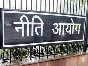 NITI Aayog and ITC to collaborate to transform agriculture and water sectors