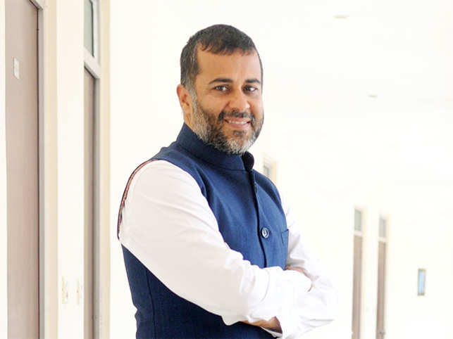 Booked! Chetan Bhagat lands major publishing contract for 6 titles with Amazon