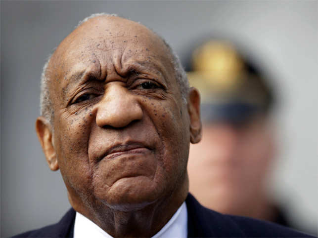 What happens next in civil suits against Bill Cosby?
