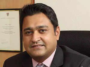 Neil Parikh - CEO, PPFAS Mutual Fund