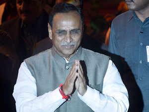 Narad Muni was like Google, knew everthing: Gujarat CM Vijay Rupani