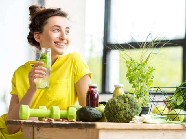 These 5 healthy habits may help you live longer