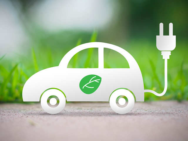 Going green: Most Indians to prefer e-cars if infrastructure is taken care of