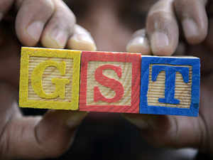 GST collections: April mop-up breaches Rs 1 lakh crore mark for 1st time