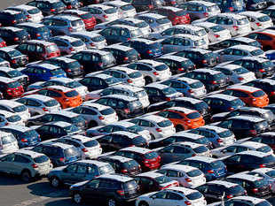 Auto sales: Strong April numbers give a good start to FY19