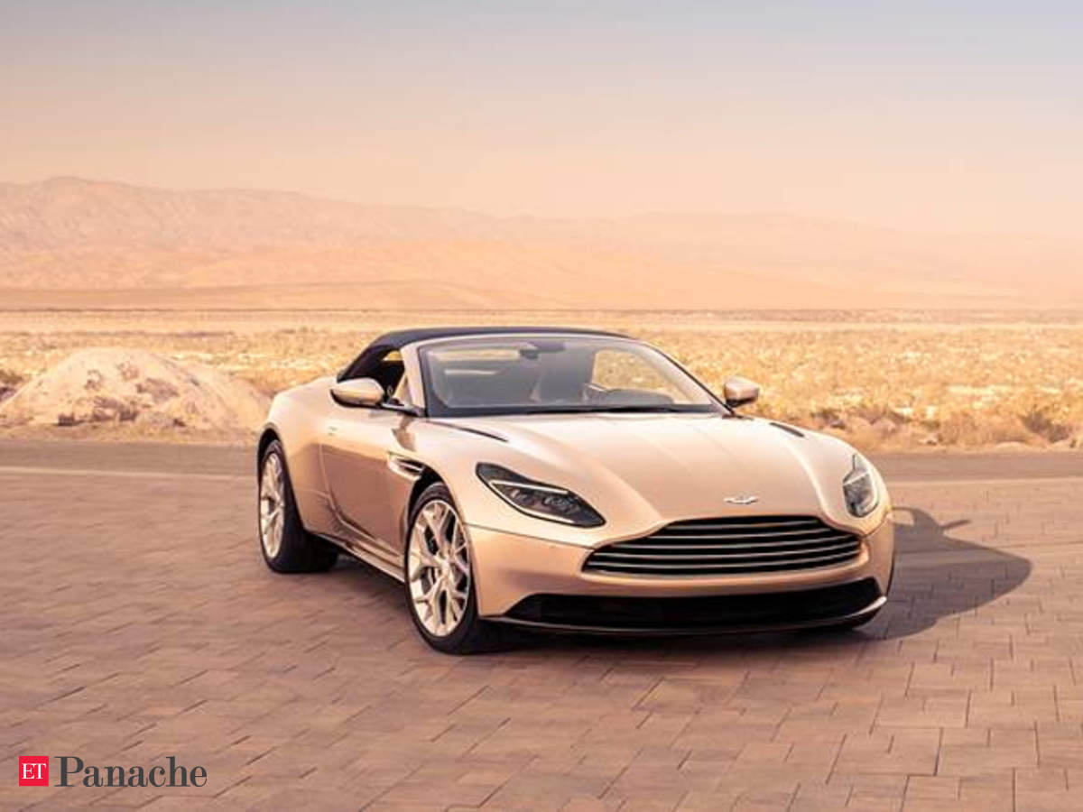 aston martin: how aston martin has gone wrong with the db 11 volante