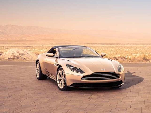 Aston Martin How Aston Martin Has Gone Wrong With The DB Volante - Aston martin volante