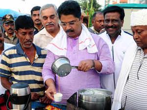 R Ashoka BCCL