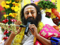 India Inc conflict of interest pre-empted by 5Cs, being objective and positive helps arrest it: Sri Sri Ravi Shankar
