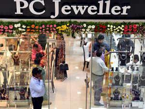 PC Jewellers CFO denies rumour on CEO's arrest