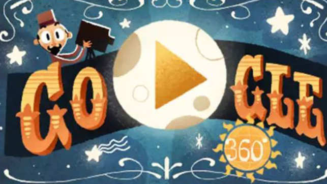 Georges Méliès: Google celebrates French illusionist with first ever VR Doodle