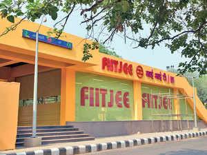 IIT-Delhi irked by FIITJEE branding of metro station near institute