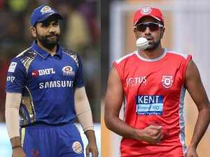 Mumbai Indians vs Kings XI Punjab  IPL 2018  Desperate Mumbai vs ... f3f47207b77