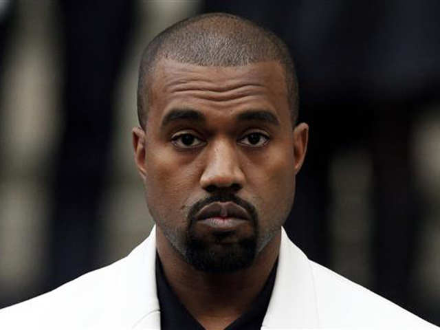 Kanye West does not get a pass from Dr D for slavery remarks