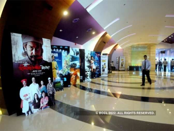 Lucknow PVR Cinemas List - BookMyShow
