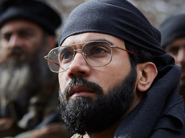 'Omerta' review: A brutal and nerve-wracking tale of terrorism