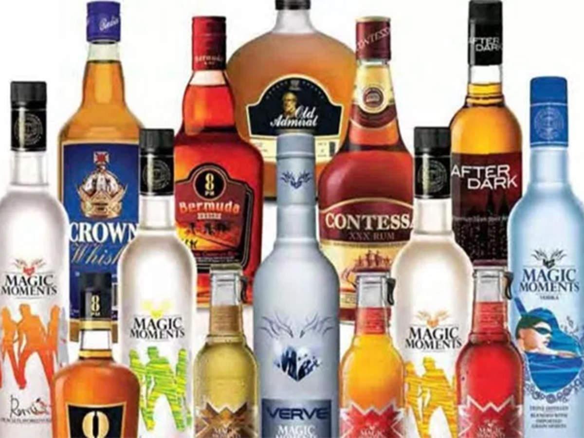 Magic moments vodka price
