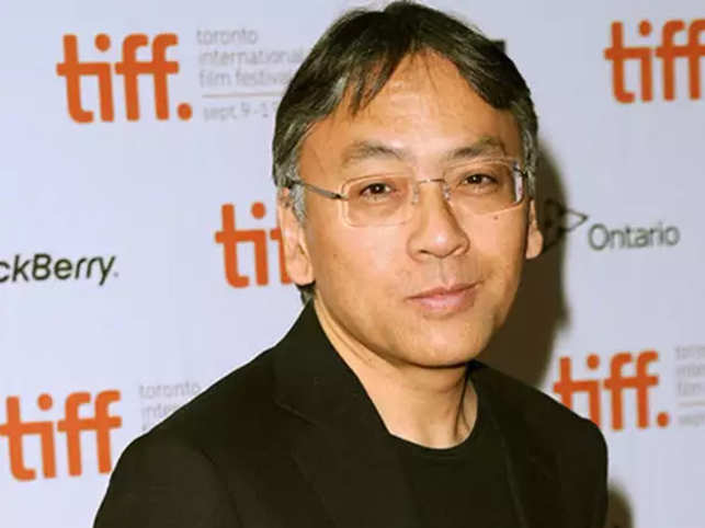 Japanese author Kazuo Ishiguro won the Nobel Prize for literature in 2017. The man behind seven novels, a short-story collection and screenplays, Ishiguro was born in bomb-hit Nagasaki in 1954, and moved to England at the age of 5.