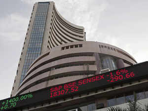 Sensex sheds 188 pts, slips below 35,000; Nifty50 drops 0.60%