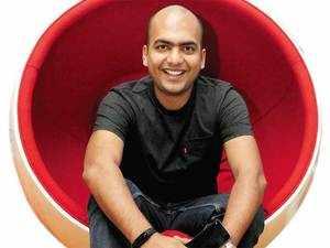 Manu Jain ready to reap windfall from Xiaomi IPO