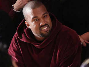 Detroit radio station decides to boycott Kanye West's songs in the light of slavery comments