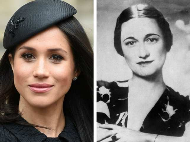 Meghan Markle Enters The British Royal Family In Drastically Different Circumstances From The Last American To