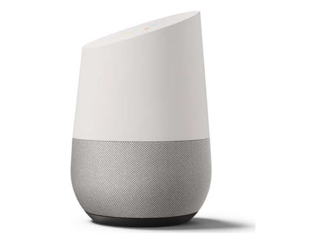 Google Home is the personal assistant that learns, adapts, grows, works, without salary