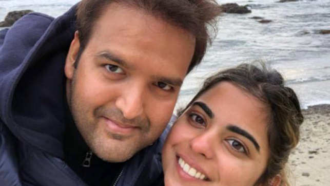 Isha Ambani gets engaged to Anand Piramal