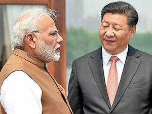 India, China likely to jointly undertake projects in Afghanistan