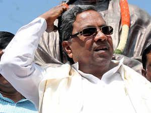 Karnataka elections: Siddaramaiah received Hublot watch from absconder Eswaran, alleges BJP