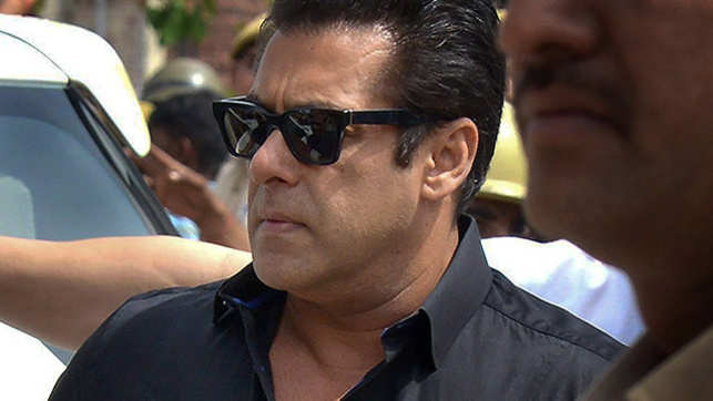 Blackbuck case: Salman Khan's hearing pushed to July 17
