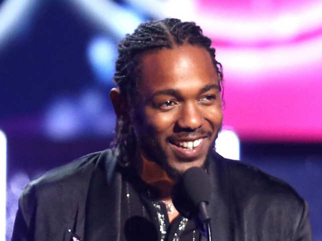 Kendrick Lamar  Pulitzer-winner rapper Kendrick Lamar may be one of the biggest names associated with the Black Lives Matter movement, but he's not the only artist who's pledged to a worthy cause. A look at other rappers and the voices they support.  (Text: Shannnon Tellis)