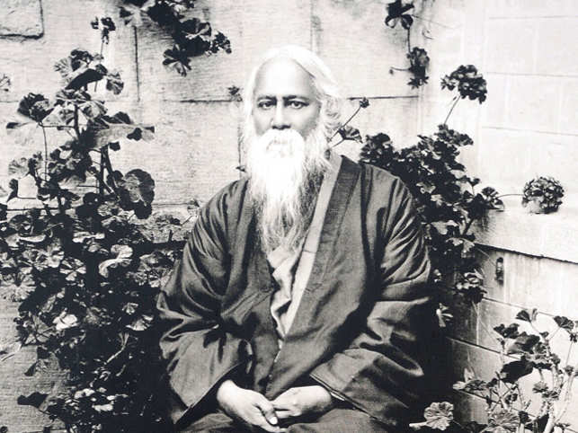 Rabindranath Tagore: Friendship And Love: A Glimpse Into
