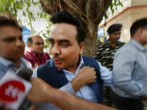 Court extends journalist's CBI custody by 2 more days