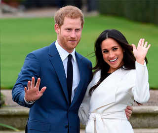 Prince Harry wasn't always smitten by Markle: Here are the ghosts of his girlfriend's past